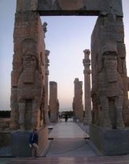 Memories of Babylon-Persepolis, Iran ©Rita Minassian