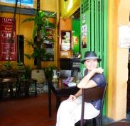 Initiatory travel to Melaka, Malaysia ©Rita Minassian